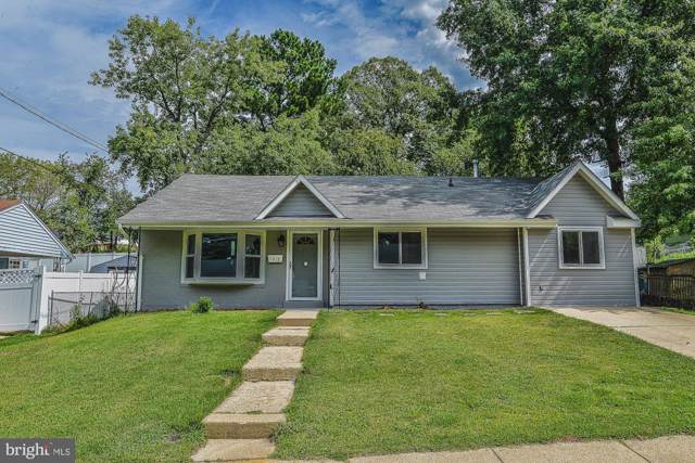 1418 Birchwood Drive, OXON HILL, MD 20745 (#MDPG100543) :: ExecuHome Realty