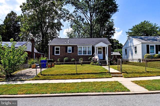9720 51ST Place, COLLEGE PARK, MD 20740 (#MDPG100547) :: RE/MAX Plus