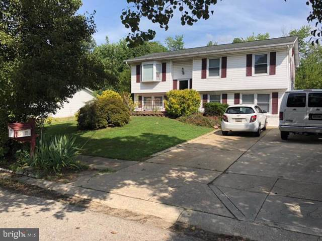 1021 Floyd Avenue, WALDORF, MD 20602 (#MDCH100129) :: ExecuHome Realty