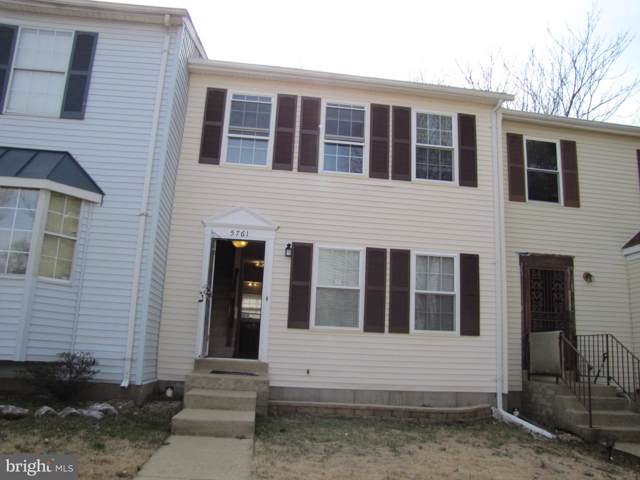 5761 Suitland Road, SUITLAND, MD 20746 (#MDPG100573) :: ExecuHome Realty