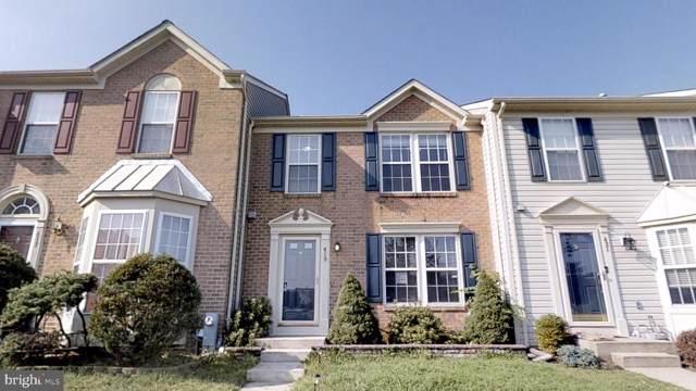 419 Greentree Circle, ABINGDON, MD 21009 (#MDHR100189) :: Homes to Heart Group