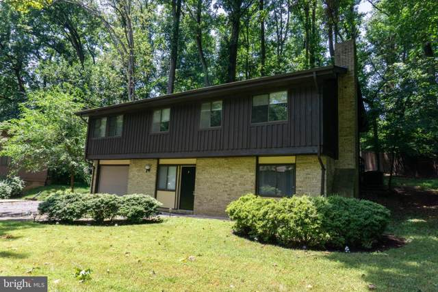 14916 Piney Grove Court, GAITHERSBURG, MD 20878 (#MDMC100651) :: The Maryland Group of Long & Foster