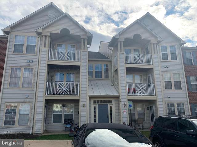 703 Orchard Overlook #203, ODENTON, MD 21113 (#MDAA100447) :: The Maryland Group of Long & Foster Real Estate