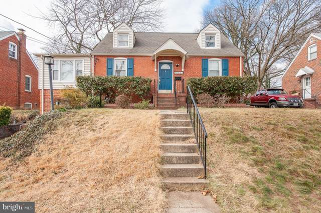 9022 49TH Place, COLLEGE PARK, MD 20740 (#MDPG100589) :: The Dailey Group