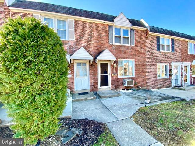 309 Park Drive, GLENOLDEN, PA 19036 (#PADE100335) :: The Mike Coleman Team