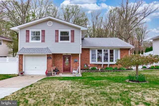1014 Norvelt Drive, PHILADELPHIA, PA 19115 (MLS #PAPH101275) :: Kiliszek Real Estate Experts