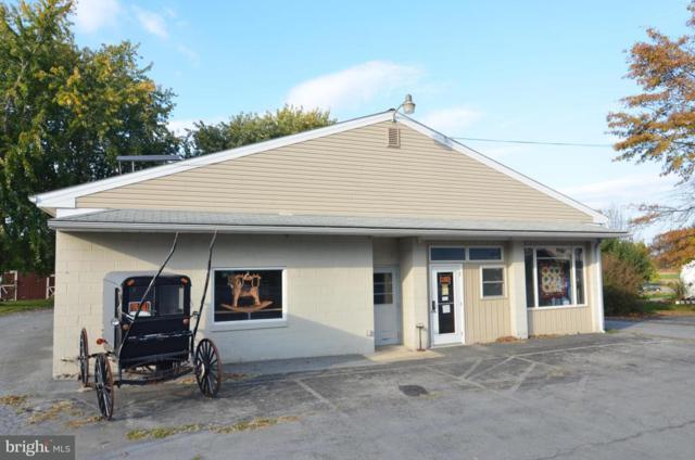 209 Gap Road, STRASBURG, PA 17579 (MLS #1002664149) :: The Craig Hartranft Team, Berkshire Hathaway Homesale Realty