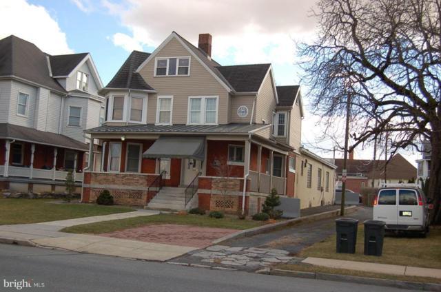 134 Cumberland Street, LEBANON, PA 17042 (MLS #1002664185) :: The Craig Hartranft Team, Berkshire Hathaway Homesale Realty
