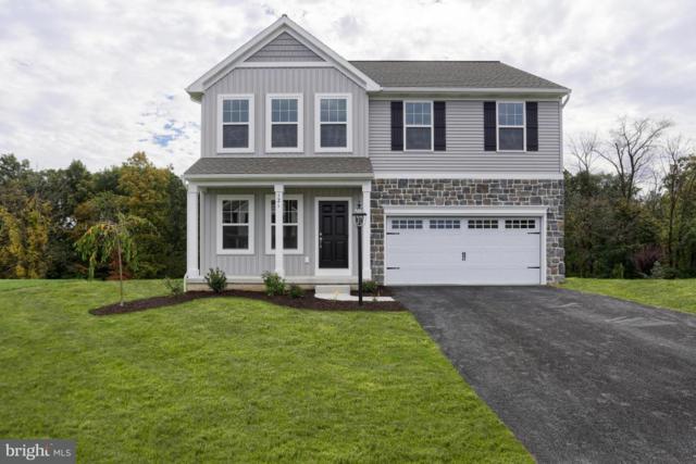 121 Oaken Way, MYERSTOWN, PA 17067 (MLS #1000789103) :: The Craig Hartranft Team, Berkshire Hathaway Homesale Realty