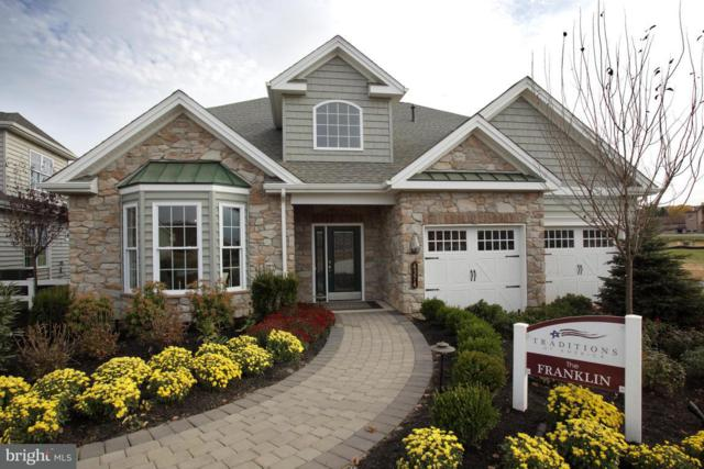 291 Allegiance Drive #291, LITITZ, PA 17543 (#1000790025) :: The Joy Daniels Real Estate Group