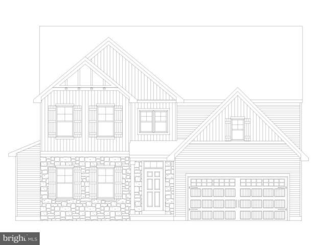 145 Oaken Way, MYERSTOWN, PA 17067 (MLS #1000794359) :: The Craig Hartranft Team, Berkshire Hathaway Homesale Realty