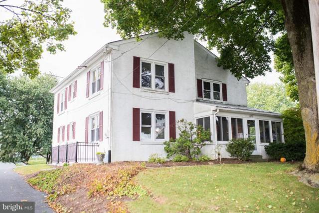 6098 Old Philadelphia Pike, GAP, PA 17527 (#1001664283) :: The Craig Hartranft Team, Berkshire Hathaway Homesale Realty