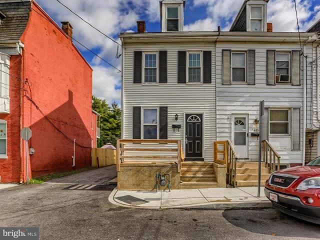 613 Vander Avenue, YORK, PA 17403 (MLS #1000001644) :: The Craig Hartranft Team, Berkshire Hathaway Homesale Realty