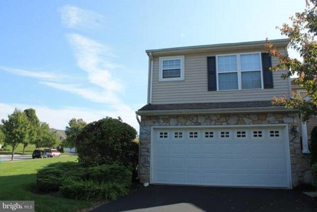 26 Carousel Circle, HERSHEY, PA 17033 (MLS #1000087782) :: Teampete Realty Services, Inc