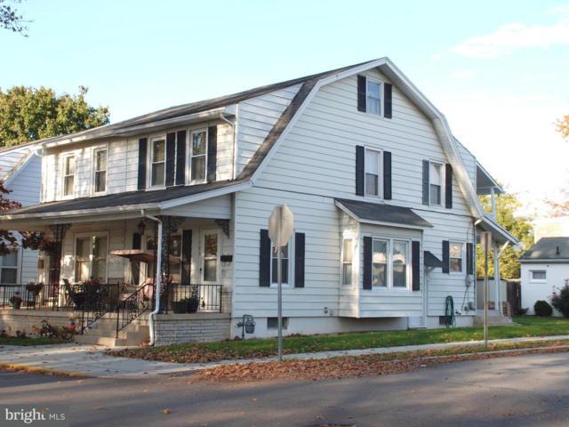 125 S Lehman Street, YORK, PA 17403 (MLS #1000088030) :: The Craig Hartranft Team, Berkshire Hathaway Homesale Realty