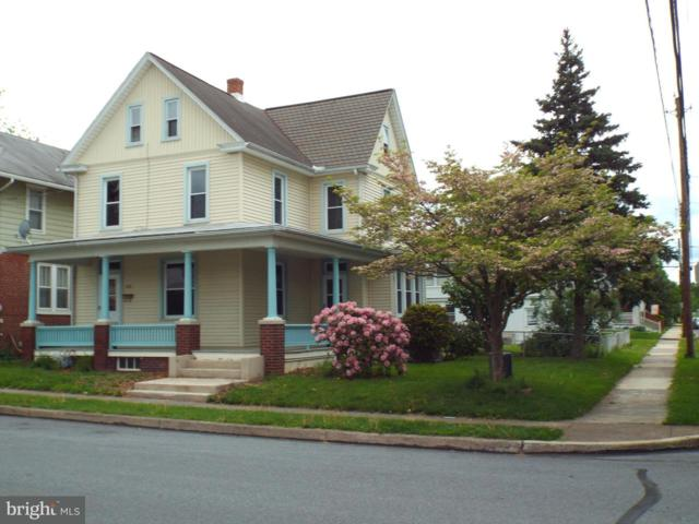 503 4TH ST Street, NEW CUMBERLAND, PA 17070 (MLS #1000088048) :: Teampete Realty Services, Inc