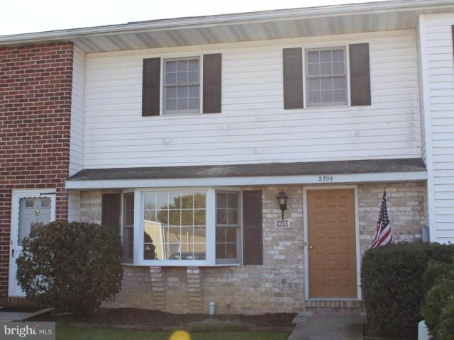 2704 Meadow Drive, GETTYSBURG, PA 17325 (#1000088454) :: The Joy Daniels Real Estate Group