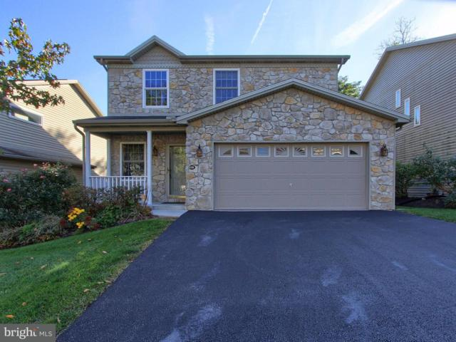 120 Holly Hills Drive, HARRISBURG, PA 17110 (#1000088616) :: The Craig Hartranft Team, Berkshire Hathaway Homesale Realty