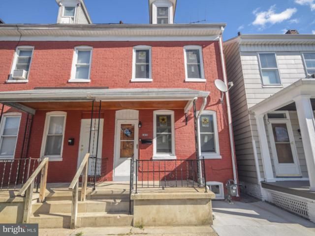 631 Smith Street, YORK, PA 17404 (MLS #1000088844) :: The Craig Hartranft Team, Berkshire Hathaway Homesale Realty