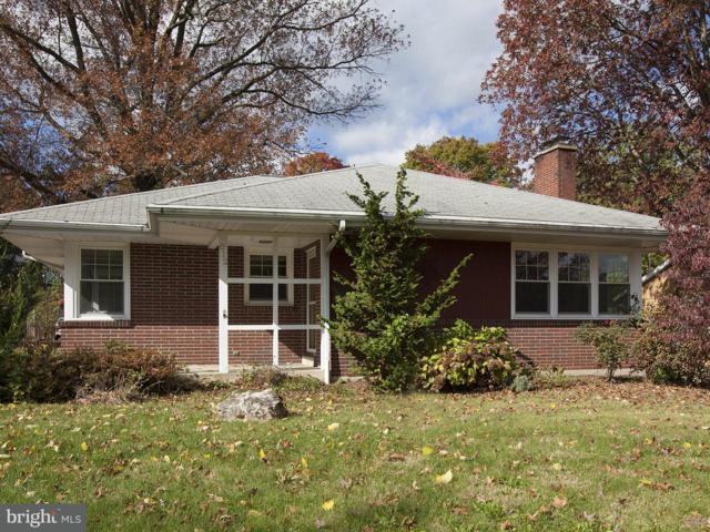 812 Cocoa Avenue, HERSHEY, PA 17033 (MLS #1000089128) :: Teampete Realty Services, Inc