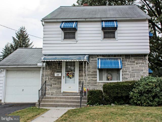 107 S Wilson Street, CLEONA, PA 17042 (#1000089454) :: The Joy Daniels Real Estate Group