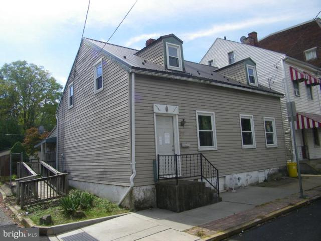 372 W King St Street, YORK, PA 17401 (MLS #1000089506) :: The Craig Hartranft Team, Berkshire Hathaway Homesale Realty
