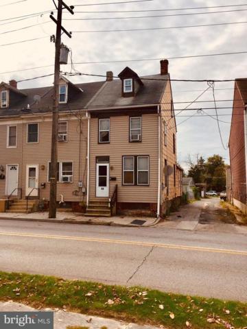 224 S Sherman Street, YORK, PA 17403 (MLS #1000089886) :: The Craig Hartranft Team, Berkshire Hathaway Homesale Realty