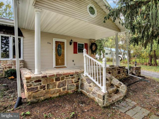 706 Front Street, ENOLA, PA 17025 (MLS #1000090114) :: Teampete Realty Services, Inc