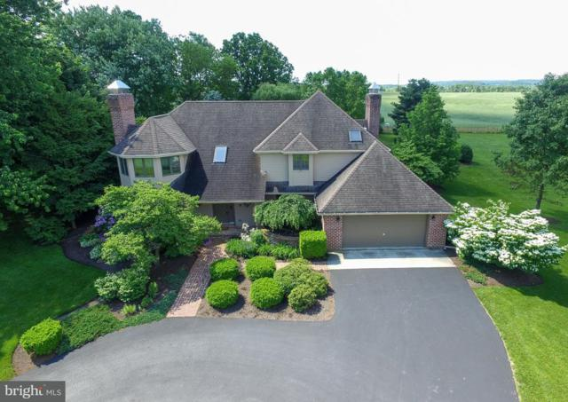 976 E Governor Road, HERSHEY, PA 17033 (MLS #1000090564) :: Teampete Realty Services, Inc