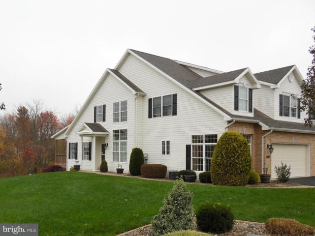 434 Quiggley Circle, HARRISBURG, PA 17112 (MLS #1000091200) :: The Craig Hartranft Team, Berkshire Hathaway Homesale Realty