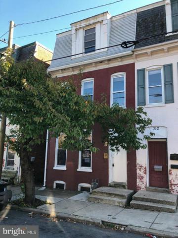 310 W North Street, YORK, PA 17401 (MLS #1000091256) :: The Craig Hartranft Team, Berkshire Hathaway Homesale Realty