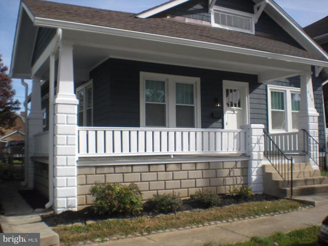 639 Dallas Street, YORK, PA 17403 (MLS #1000091648) :: The Craig Hartranft Team, Berkshire Hathaway Homesale Realty