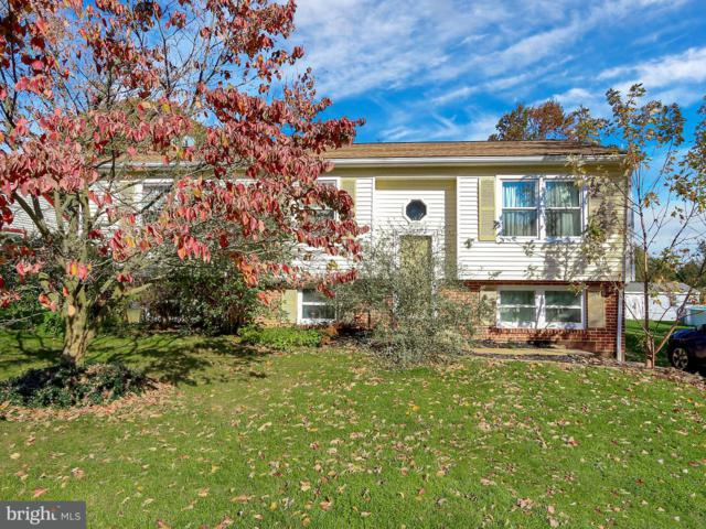 661 Cortland Dr Drive, YORK, PA 17403 (MLS #1000091972) :: Benchmark Real Estate Team of KW Keystone Realty
