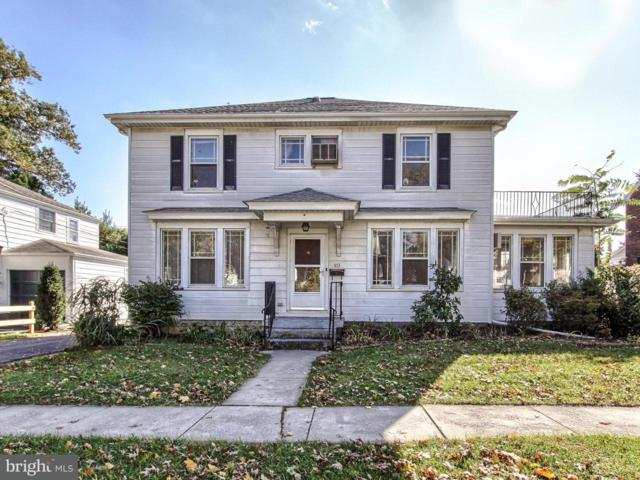 3113 Yale Ave Avenue, CAMP HILL, PA 17011 (MLS #1000092142) :: Teampete Realty Services, Inc
