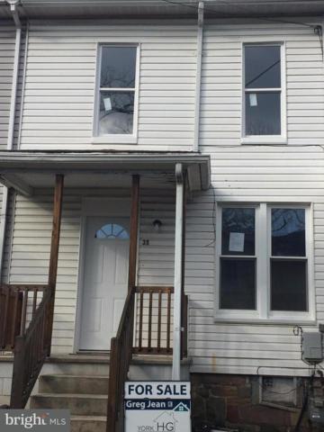 30 Walton Street, YORK HAVEN, PA 17370 (MLS #1000092228) :: CENTURY 21 Core Partners