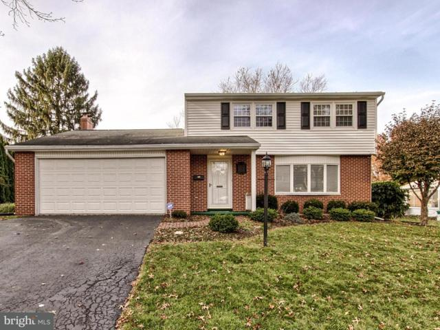 76 Old Federal Road, CAMP HILL, PA 17011 (MLS #1000092346) :: Teampete Realty Services, Inc