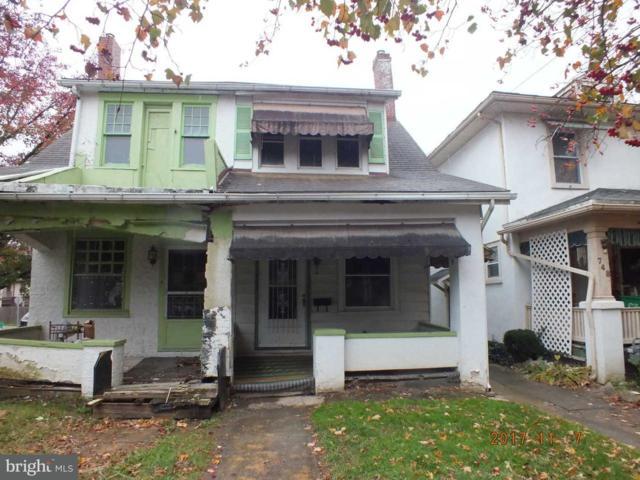 754 S Queen Street, YORK, PA 17403 (MLS #1000092358) :: The Craig Hartranft Team, Berkshire Hathaway Homesale Realty