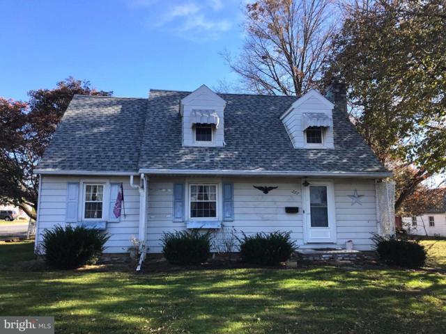 222 Adelia Street, MIDDLETOWN, PA 17057 (#1000092456) :: The Joy Daniels Real Estate Group