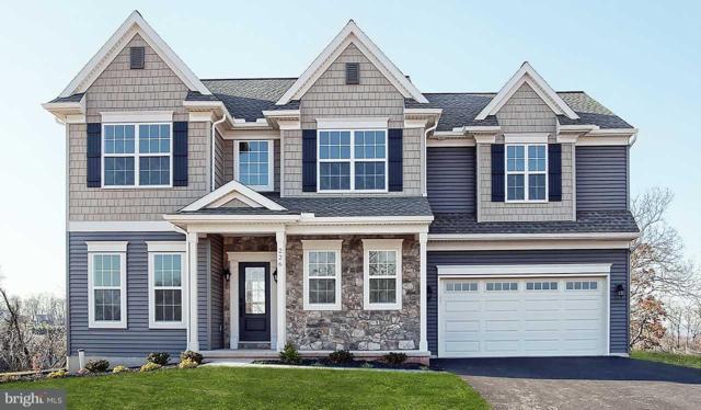 226 Tall Oaks Drive, NEW CUMBERLAND, PA 17070 (#1000092512) :: The Joy Daniels Real Estate Group