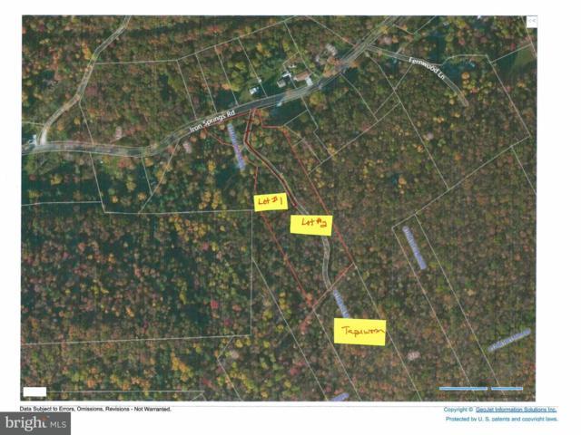 Lot #1 Iron Springs Road, FAIRFIELD, PA 17320 (#1000092514) :: CENTURY 21 Core Partners