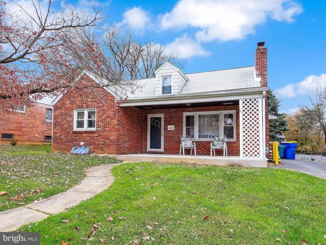 1727 2ND Avenue, YORK, PA 17403 (MLS #1000092674) :: Benchmark Real Estate Team of KW Keystone Realty