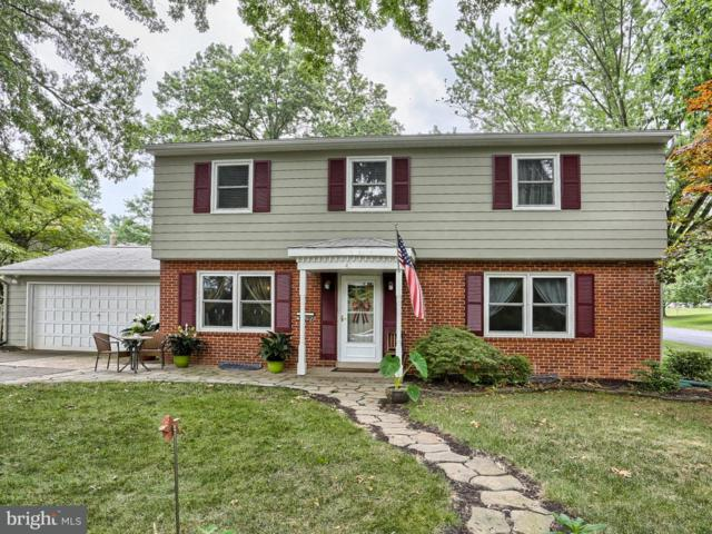 43 Gale Road, CAMP HILL, PA 17011 (MLS #1000092698) :: Teampete Realty Services, Inc