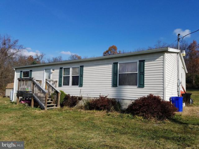 59 Wester Lau Dr Drive, DILLSBURG, PA 17019 (MLS #1000092786) :: Teampete Realty Services, Inc