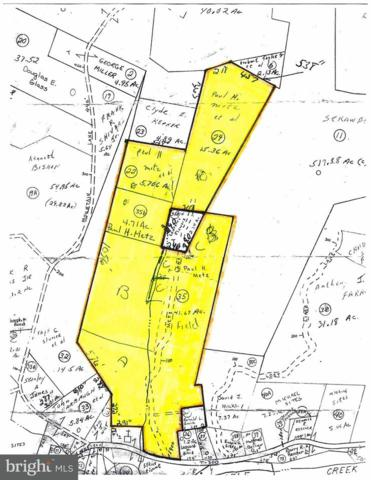 0 Mount Hope Road, FAIRFIELD, PA 17320 (#1000092792) :: CENTURY 21 Core Partners