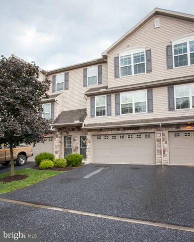 9087 Joyce Lane, HUMMELSTOWN, PA 17036 (MLS #1000092808) :: Teampete Realty Services, Inc