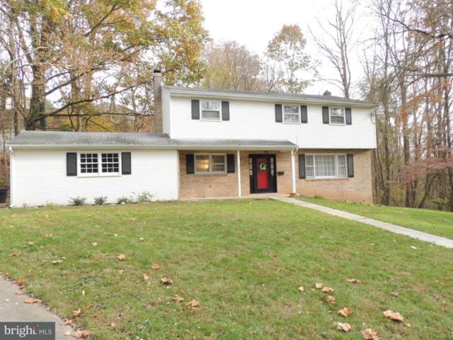119 Juniper Drive, CAMP HILL, PA 17011 (MLS #1000092842) :: Teampete Realty Services, Inc