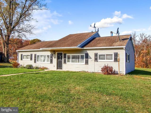 975 Quaker Meeting Rd Road, DOVER, PA 17315 (MLS #1000092886) :: The Craig Hartranft Team, Berkshire Hathaway Homesale Realty