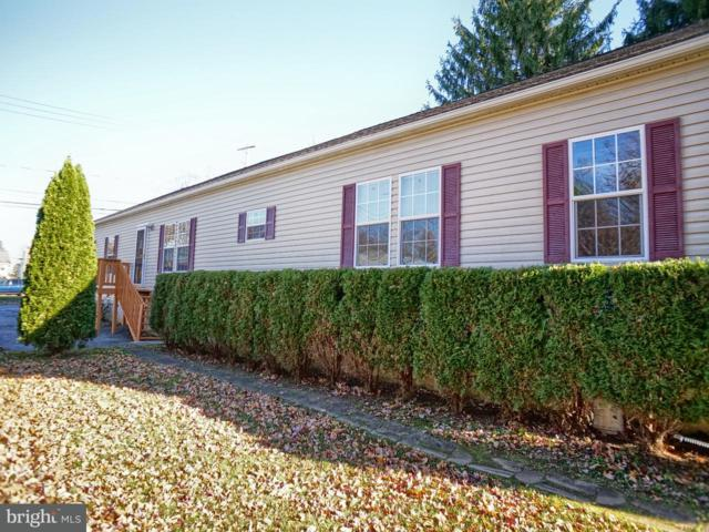 115 Remsburg Street, HUMMELSTOWN, PA 17036 (MLS #1000092996) :: Teampete Realty Services, Inc