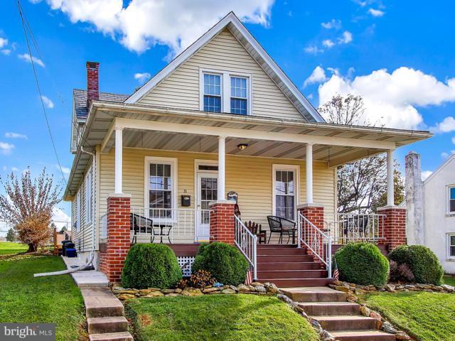 31 S Franklin Street, DALLASTOWN, PA 17313 (MLS #1000093006) :: CENTURY 21 Core Partners
