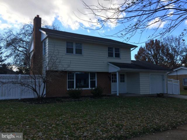 3433 Lincoln Drive, CAMP HILL, PA 17011 (MLS #1000093242) :: Teampete Realty Services, Inc